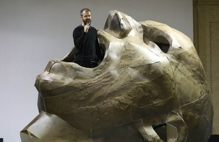 Друга національна Бієнале молодого сучасного мистецтва відбудеться в Харкові