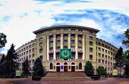 Біля Харківського медичного університету відкриють новий пам`ятник