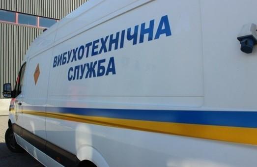 Поліція знов евакуювала відвідувачів бізнес-центрів у Харкові