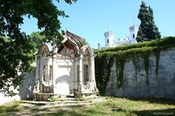 Унікальну Шарівську садибу, яка була занедбана десятки років, реконструюють — Світлична