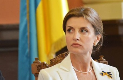 Марина Порошенко розповіла, які результати мав національний форум, присвячений проблемам інклюзії, який відбувався в Харкові