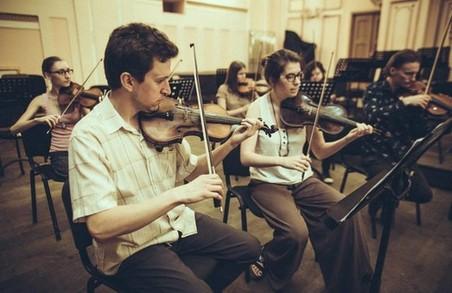 Диригент з Норвегії завершить свій концертний сезон виконанням Моцарта та Прокоф'єва в рідному Харкові