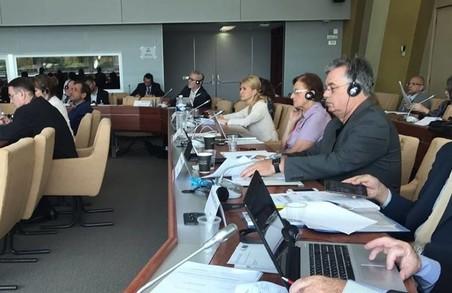 На засіданні Бюро Конгресу регіональних влад Європи відстоюємо інтереси України - Світлична