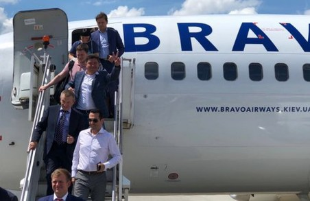 Тепер харків'яни можуть долетіти до Любліна