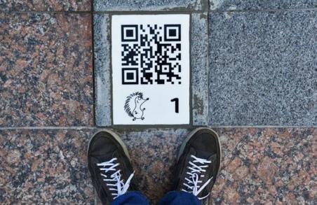 На Харківщині виділили 260 тисяч гривень було на розробку щитів з QR-кодами