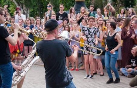 У Харкові на вихідних відбудеться День музики