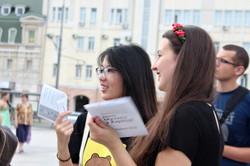 Харків відзначив Всесвітній День музики