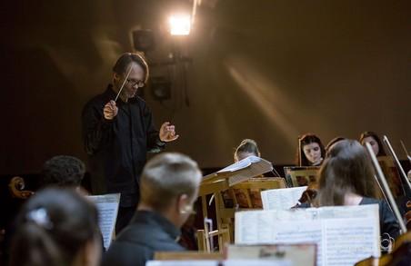 МАСО «Слобожанський» завершить свій ювілейний сезон виконанням Моцарта та Прокоф'єва