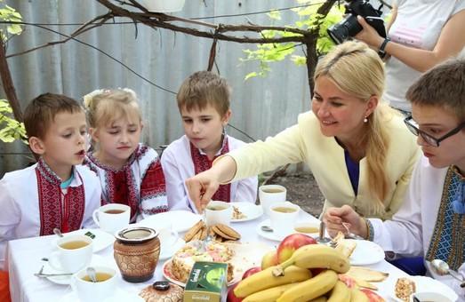 Держава виділяє кошти на житло для дитячих будинків сімейного типу — голова ХОДА