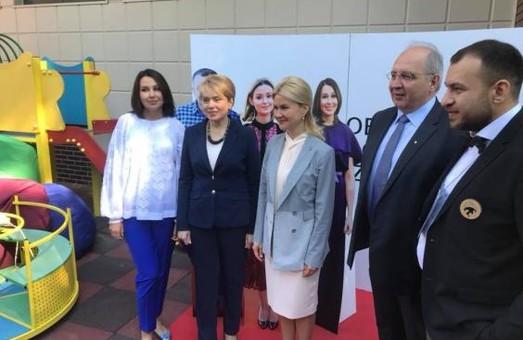 Фахівці з 11 країн світу зібралися в Харкові, щоб вдосконалювати українську школу