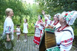 Будемо відновлювати та підтримувати  об'єкти культурного надбання Харківщини — Світлична