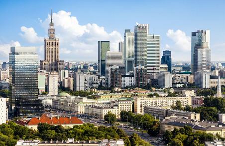 Доїхати з Харкова до Варшави стало простіше