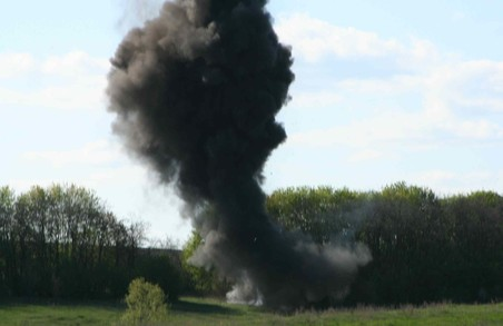 На Харківщині піротехніки  знешкодили 15 снарядів