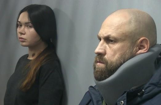 У Харкові затягують справу по сумнозвісному ДТП на Сумській