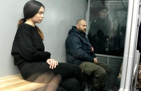 Обвинувачені у ДТП на Сумській поскаржилися адвокатам на погіршення стану здоров`я