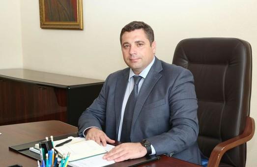 Світлична підписала розпорядження про призначення заступника