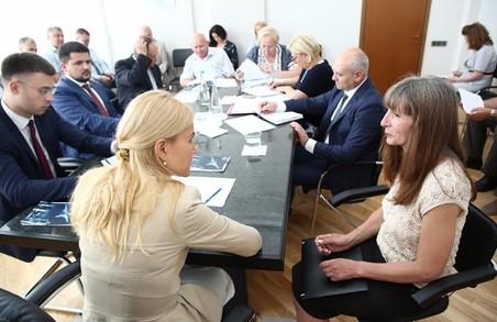 Керівництво концерну «Укроборонпром» подякувало особисто Світличній за підтримку