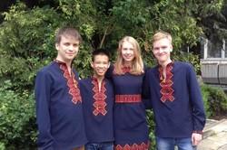 Харківські школярі стали переможцями на Міжнародній олімпіаді