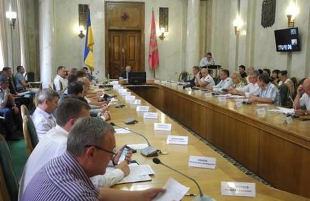 На Харківщині виділено 82 млн грн на галузь водопостачання і більш ніж 81 млн грн – на водовідведення