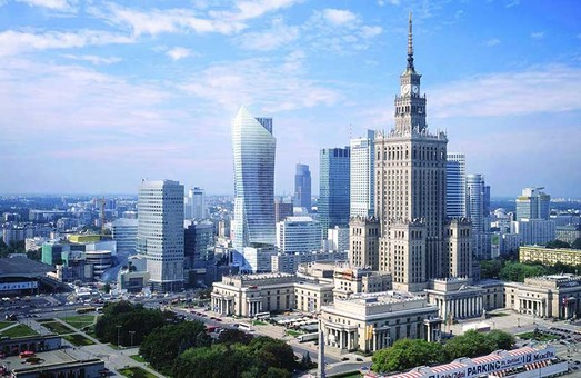 Журналіст розповів про зустріч Тимошенко та Коломойського у Варшаві