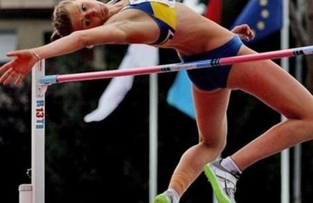 Харківська спортсменка здобула бронзу міжнародних легкоатлетичних змагань «Діамантова ліга»