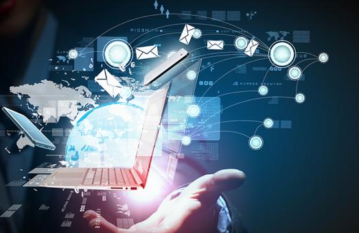 Ємність харківського IT ринку в 2017 році склала 803 млн. доларів