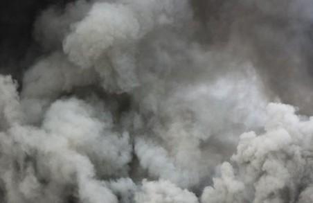 У кальянну на Сумській кинули димову шашку