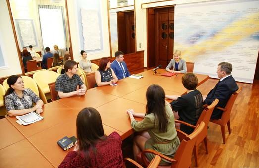 Сім харківських вчених отримали гранти від Президента України. Це найкращий стимул для того, щоб працювати у своїй країні - Світлична