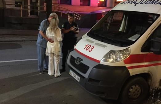 Вночі в центрі Харкова був затриманий насильник - Бабічев