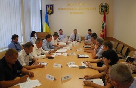 Підготовка до опалювального сезону на Харківщині: готові 65% квартальних і 46% районних котелень