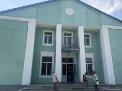 Кегичівський районний будинок культури очікує капітальний ремонт — Світлична