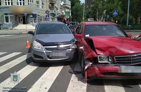 За добу на Харківщині сталося 55 аварій