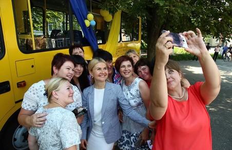 Підтримка Кегичівського району буде систематичною - Світлична