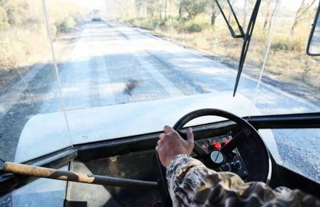 Ремонт доріг: ділянки 16 місцевих доріг на Харківщині вже відремонтовані