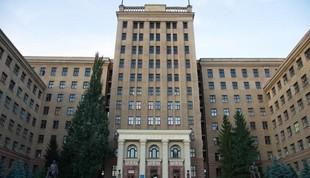 Харківський виш потрапив в рейтинг найпопулярніших
