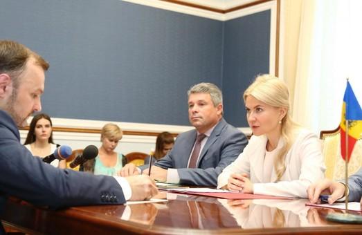 Торгово-економічний обіг між Харківщиною та Молдовою зріс практично на 20%  – Світлична