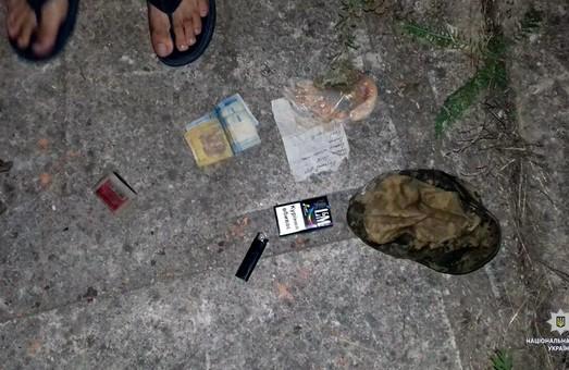 Підозрюваних у вбивстві військового під Харковом затримано