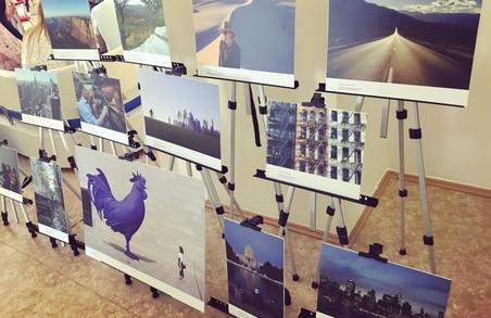 У Харкові відкрилася виставка, присвячена 25-річчю встановлення дипломатичних  відносин між Україною та США