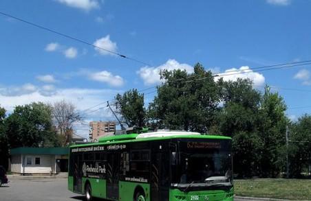 «Шістка» міняє курс – у Харькові будуть вилучати дерево