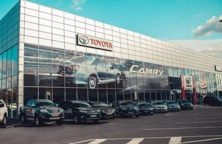 У Харкові найбільші автодилери звинувачують харківський банк в підробці документів і рейдерському захопленні майна
