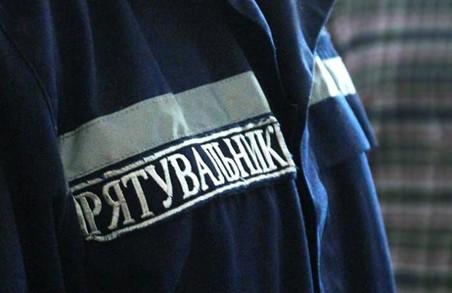 На Харківщині восьмеро людей загинуло внаслідок надзвичайних ситуацій