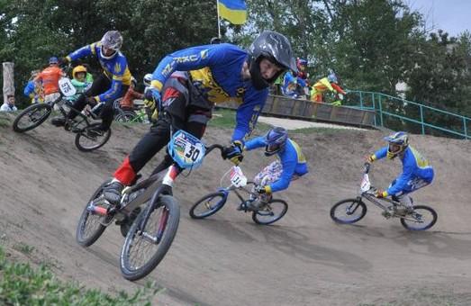 Харків'яни здобули  82 нагороди під час національних змагань з велоспорт