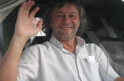 R.I.P: помер журналіст Віталій Булат