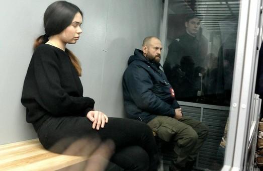 ДТП на Сумській: нарколога, який оглядав Зайцеву, шукатимуть за дорученням суду