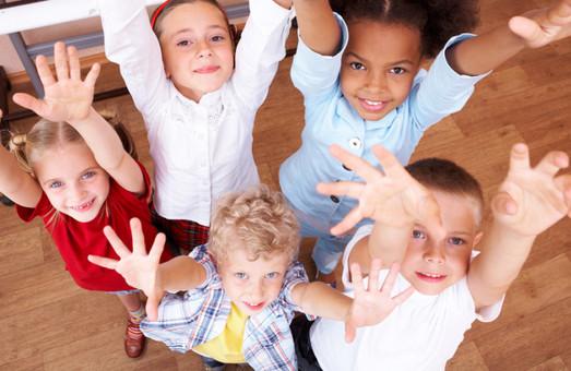 У поточному році на Харківщині буде створено 383 інклюзивні класи