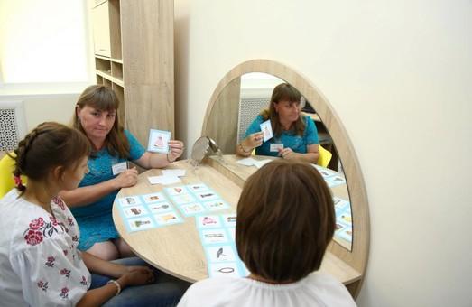Як розвивається інклюзивна освіта на Харківщині: цифри