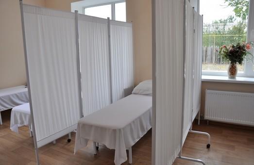 На Харківщині мають побудувати 30 амбулаторій