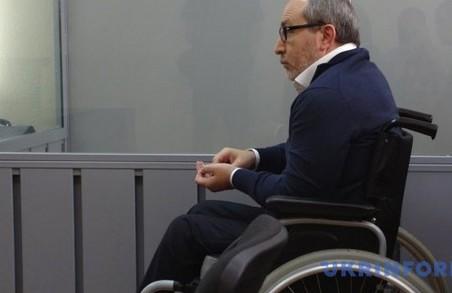 Суд закрив кримінальну справу харківського міського голови