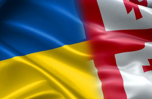 Наприкінці вересня в Харкові з`явиться консульство Грузії