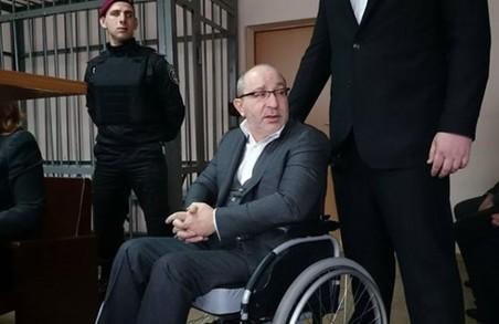"""ГПУ готує апеляцію на рішення суду щодо закриття """"справи Кернеса"""""""